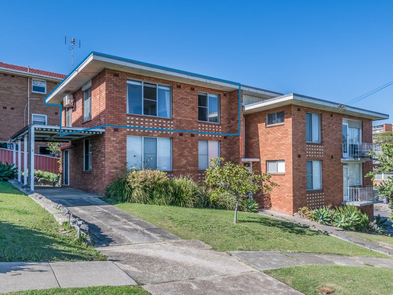 4/1 Mosbri Crescent, The Hill, NSW 2300