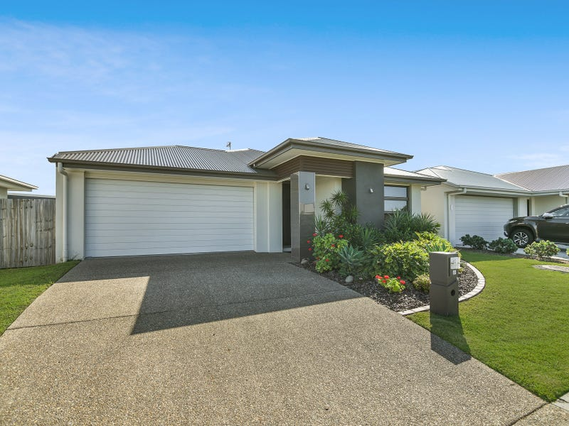 47 Great Keppel Crescent, Mountain Creek