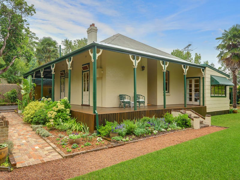 41 Loftus Road, Pennant Hills, NSW 2120
