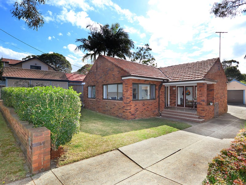 1 Mountbatten Street, Oatley, NSW 2223