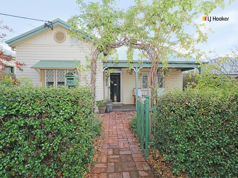 20 Kildare Street, Wagga Wagga, NSW 2650