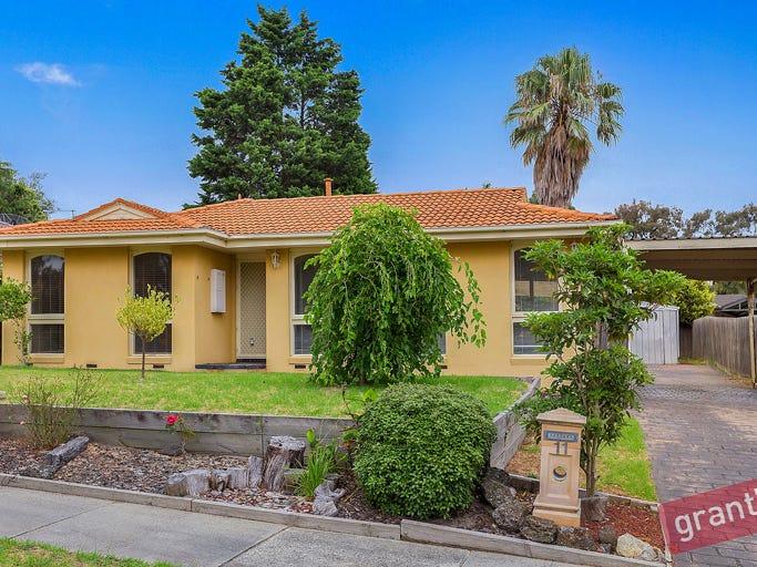 11 Patterson Court, Endeavour Hills, Vic 3802
