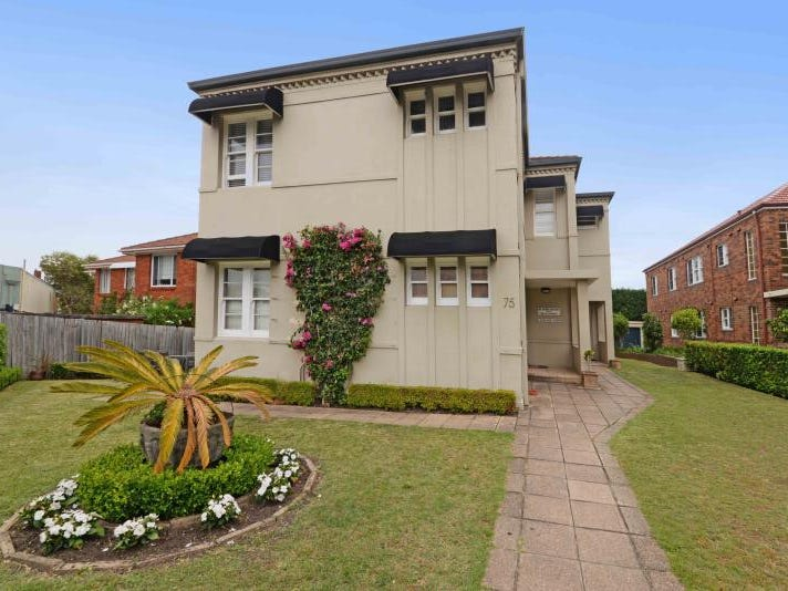 2/75 New South Head Road, Vaucluse, NSW 2030