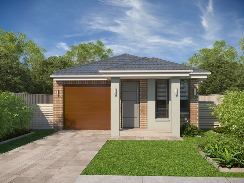 Lot 1282 Wollemi Cct, Gregory Hills
