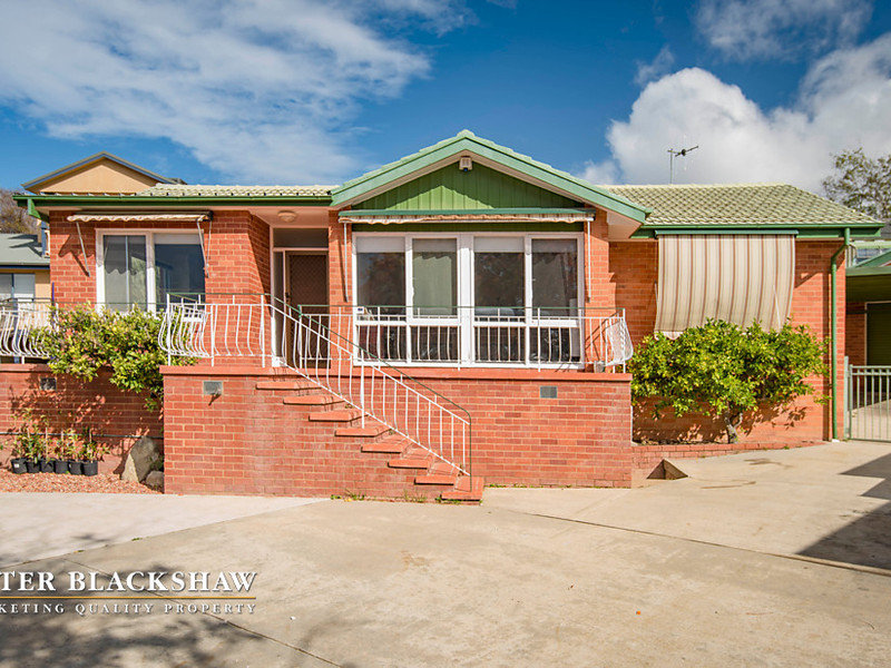 27 James Place, Curtin, ACT 2605