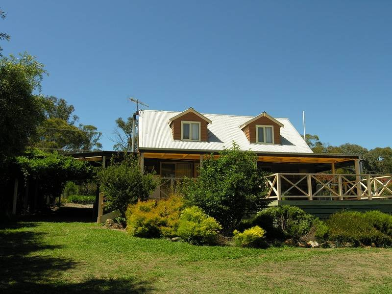 2602 Mansfield - Woodspoint Road, Howqua Inlet, Vic 3723