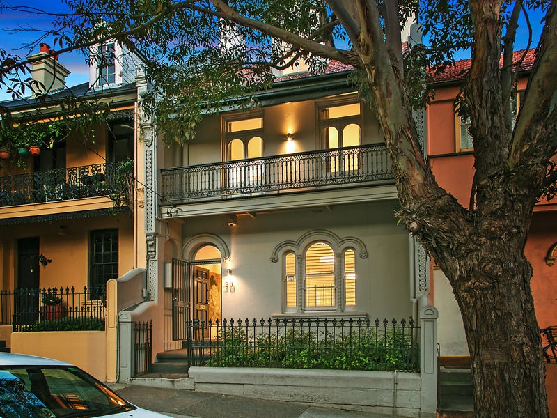 30 Regent Street, Paddington, NSW 2021