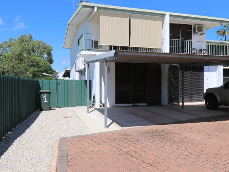 Unit 1 / 2 Clough Crt, Katherine, NT 0850