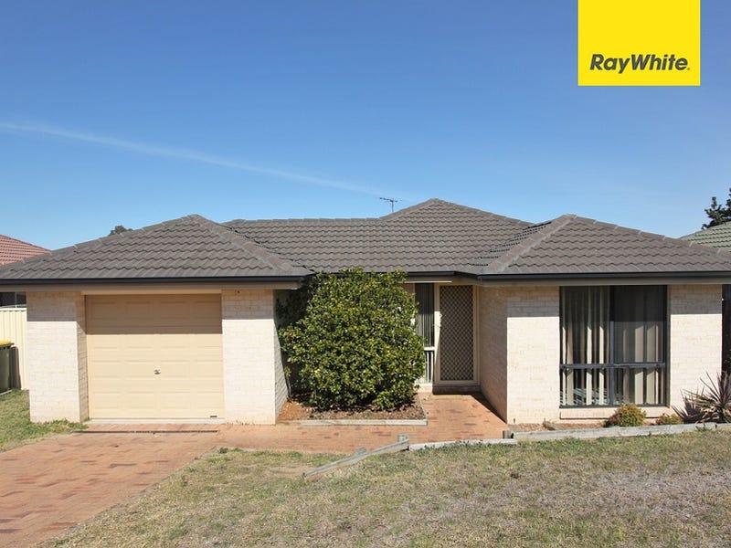 13 Mossbery Street, Blair Athol, NSW 2560