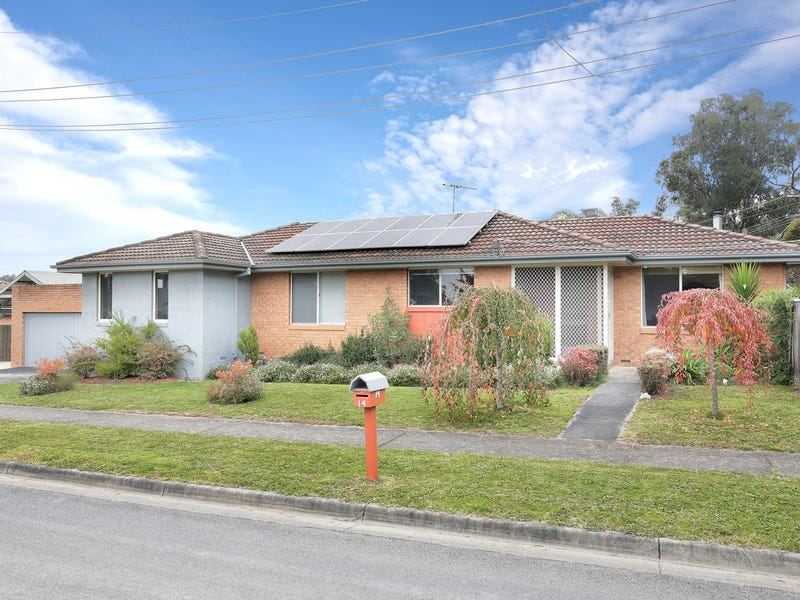 14 Hickman Place, Seville, Vic 3139