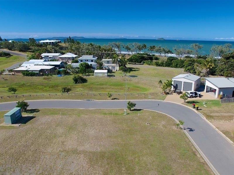 6 Fishermans Lane, Emu Park, Qld 4710