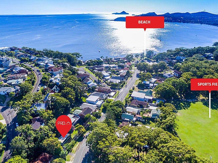 1 Foreshore Drive, Salamander Bay, NSW 2317