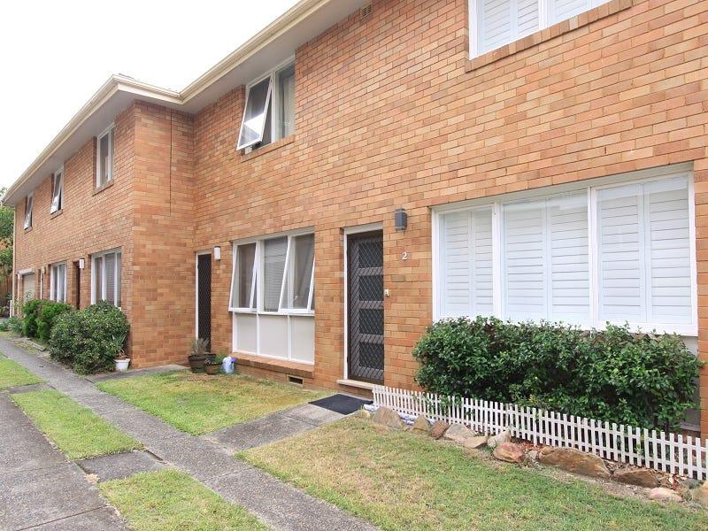3/156 Croydon Avenue, Croydon Park, NSW 2133