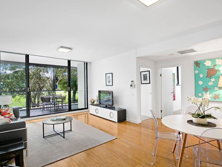 105/828 Elizabeth Street, Waterloo, NSW 2017