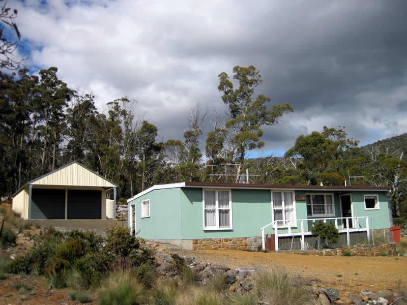 6 Lake View Drive, Cramps Bay, Tas 7030
