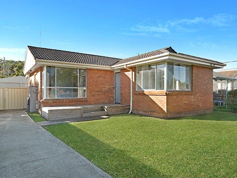 40 Morgan Avenue, Mount Warrigal, NSW 2528