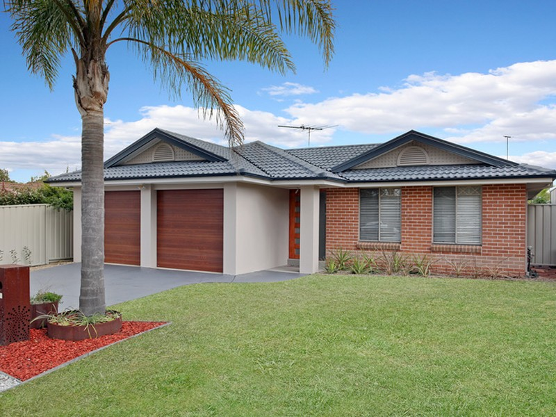 10 Andrew Lloyd Drive, Doonside, NSW 2767