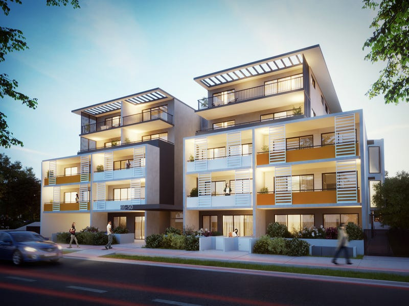 101/46 - 50 Hoxton Park Road, Liverpool, NSW 2170