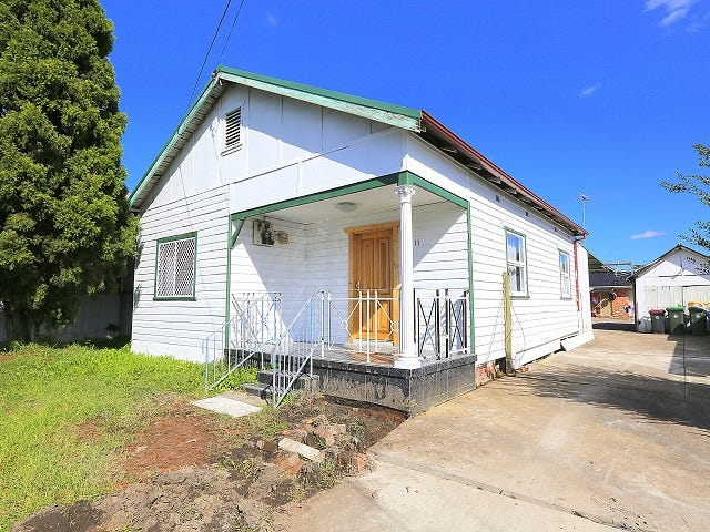 11 King Georges Road, Wiley Park