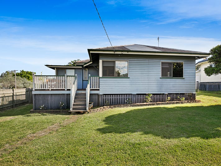 2 Sheehan Street, South Toowoomba, Qld 4350