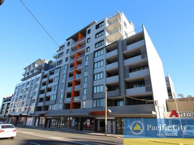 49/172-176 Parramatta Rd, Homebush