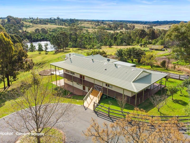 365 Bobs Range Rd, Orangeville, NSW 2570