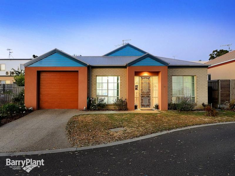 19/27 Jefferson Road, Garfield, Vic 3814
