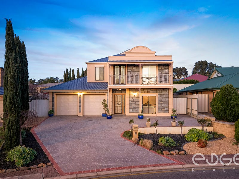 17 Falcon Crescent, Blakeview, SA 5114