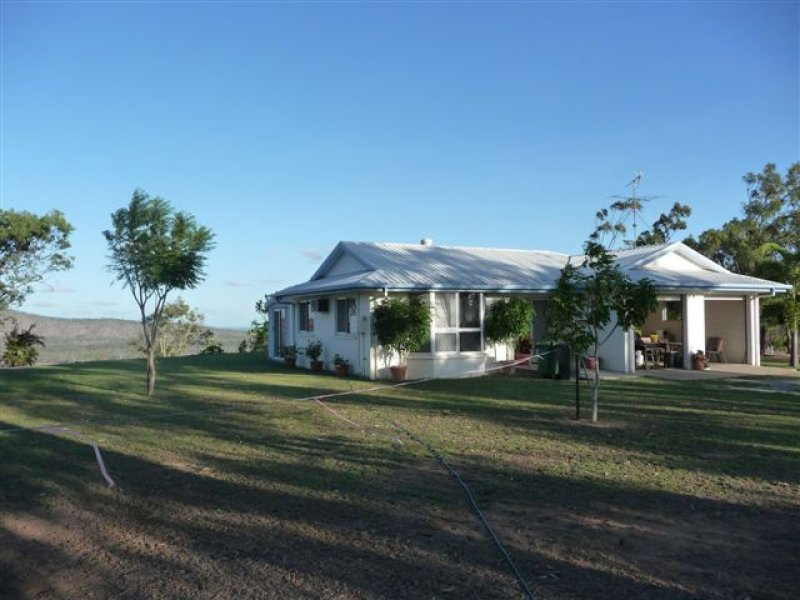 Address available on request, Majors Creek, Qld 4816