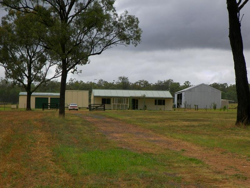 386 Strudwicks Road, Junabee, Qld 4370