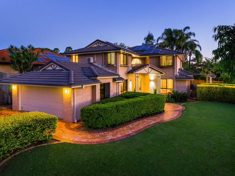 3 Picardie Close, Mansfield, Qld 4122