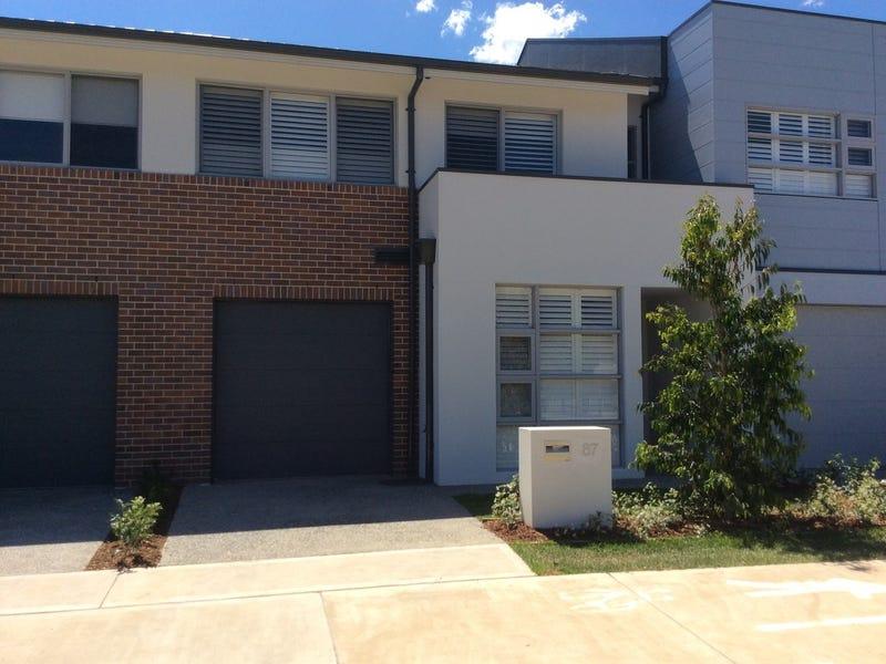 87 (outlook) Bradley Street, Glenmore Park, NSW 2745
