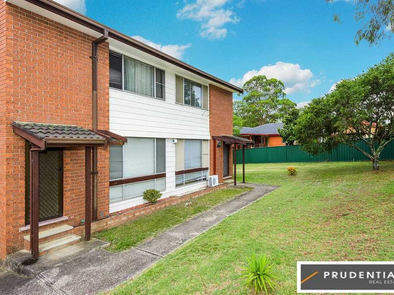 26/18 Westmoreland Road, Minto, NSW 2566