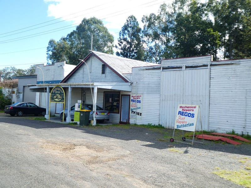18 - 22 Sandilands Street, Mallanganee, NSW 2469