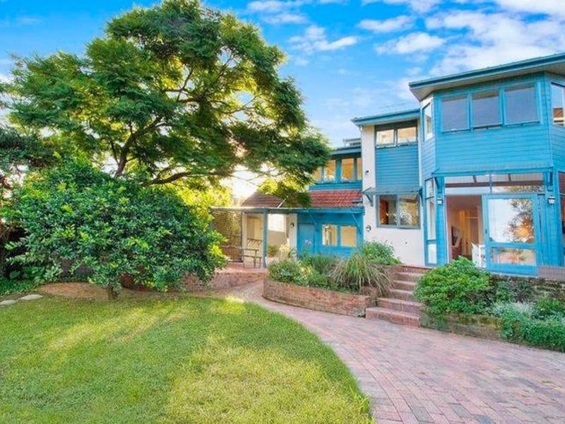 14 Seville Street, Lane Cove, NSW 2066