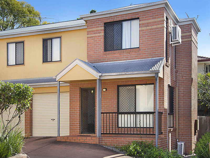 7/33 Alva Terrace, Gordon Park, Qld 4031