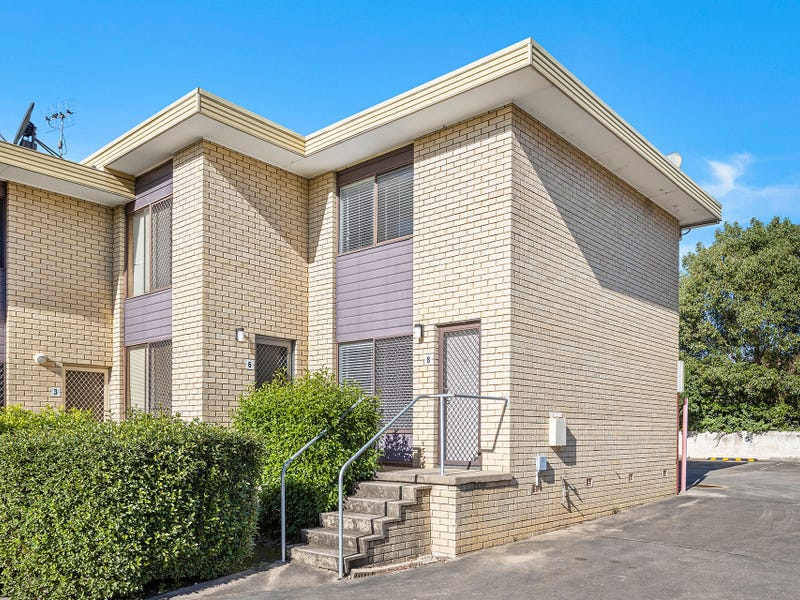 8/6 Campbell Place, Nowra, NSW 2541
