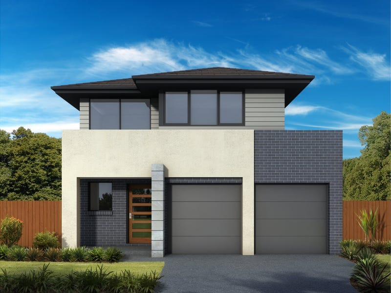Lot 101 Rutherford Avenue, Kellyville