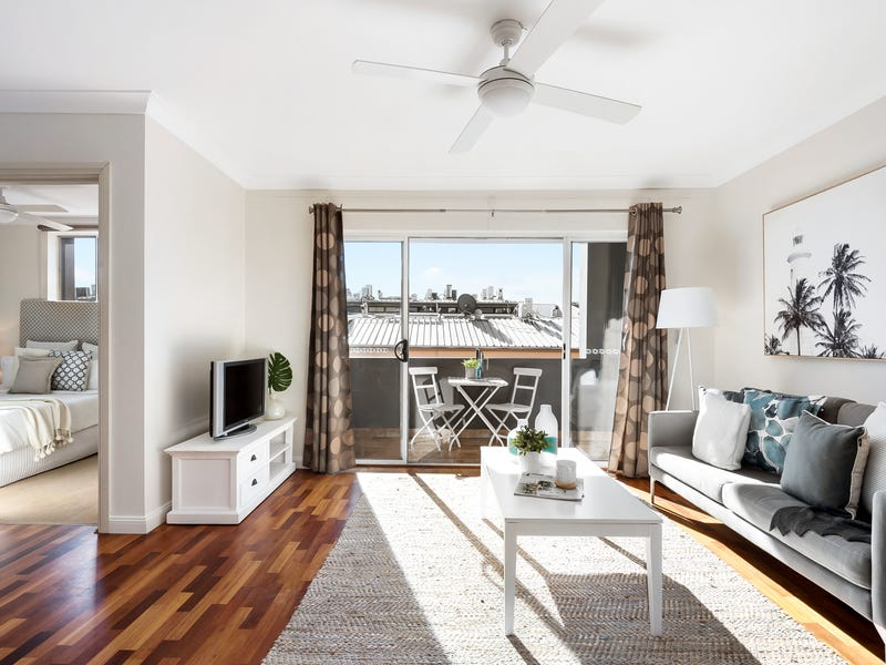 16/176-180 Salisbury Road, Camperdown, NSW 2050