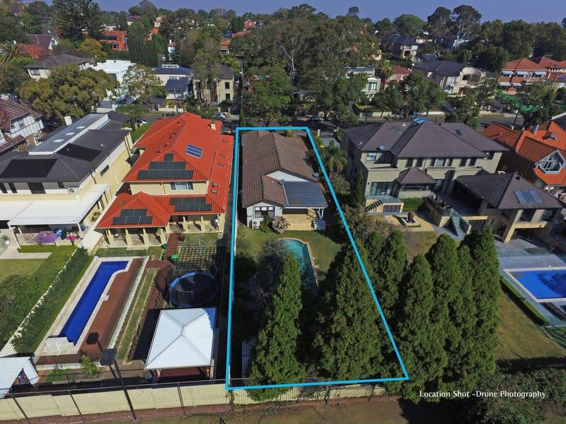 9 Agnes Street, Strathfield, NSW 2135