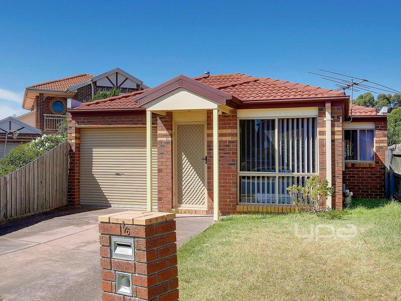1/6 Karu Court, Keilor Downs, Vic 3038