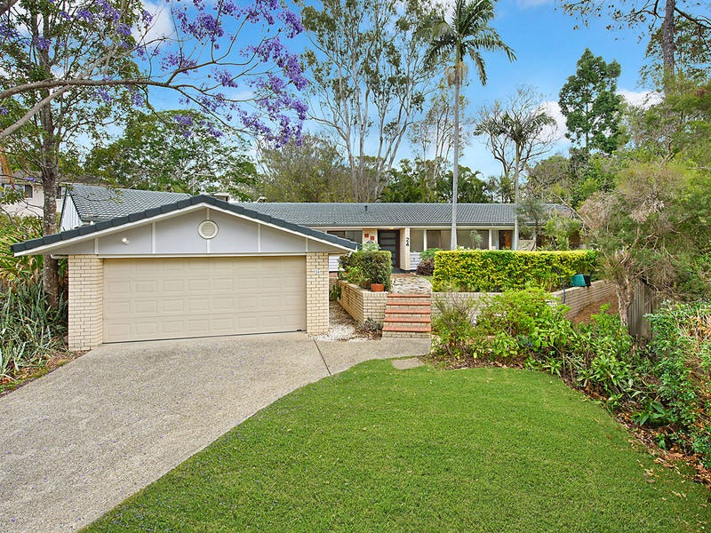 24 Appin Street, Kenmore, Qld 4069