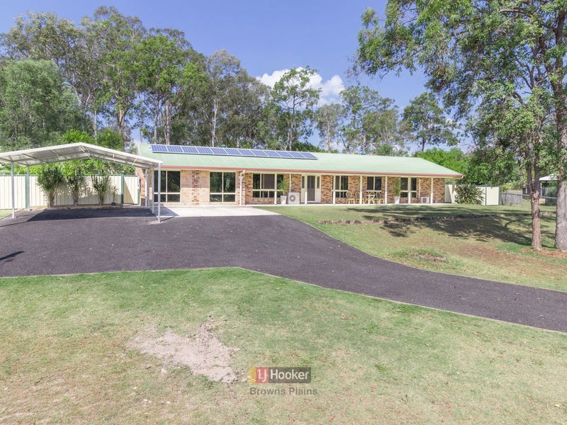 111-113 Thylungra Road, Park Ridge South, Qld 4125