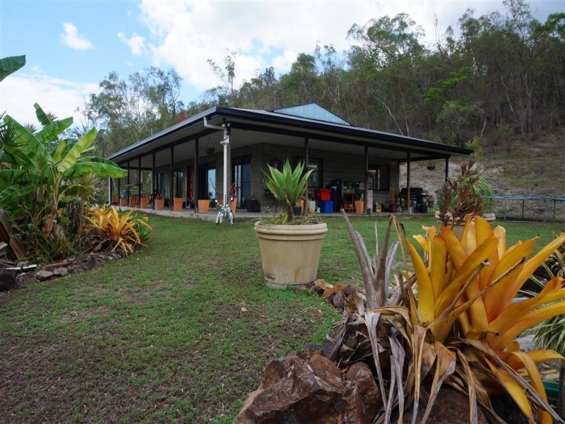 662 Dingo Beach Road, Gregory River, Qld 4800