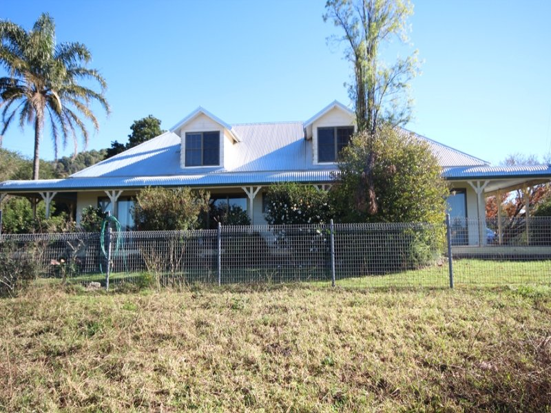40 Little Run Road, Wherrol Flat, NSW 2429