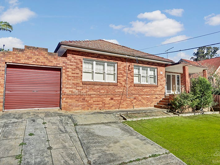 97 Bellevue Avenue, Georges Hall, NSW 2198