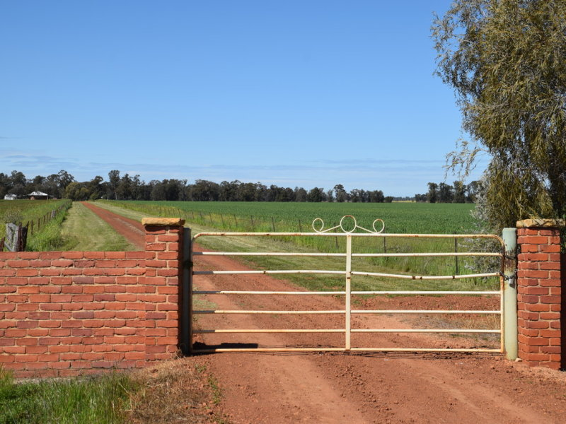 """""""Keema"""" Pineview Road, Collie, NSW 2827"""
