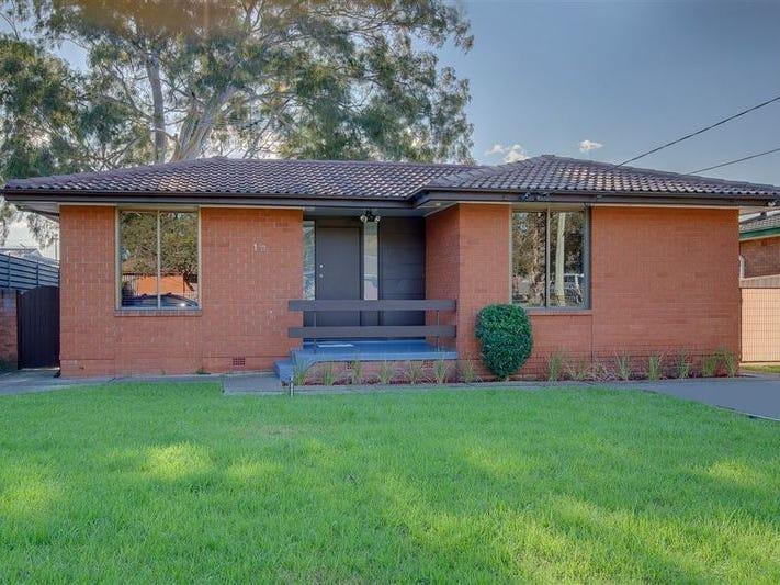 18 Hardy Street, Blackett, NSW 2770