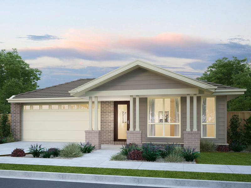 Lot 150 New Road (Middleton Park), Logan Reserve