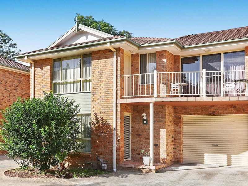 2/88 Campbell Street, Woonona, NSW 2517